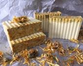Calendula Cleansing Bar / All Natural