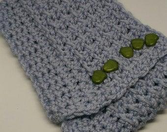 boys cowl crochet pattern