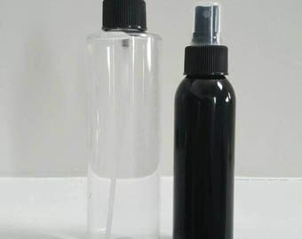 Body Mist * Body Splash* Body Spritz* Hair Spray* Hair Mist *Vegan Friendly* Alcohol Free *