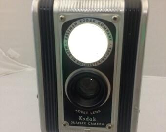 Kodak Duaflex Camera