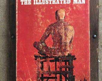The Illustrated Man Ray Bradbury 1951 BCE