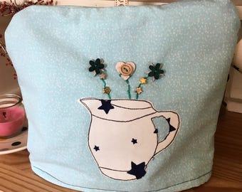 Emma Bridgewater Teapot Teacosy Starry Skies