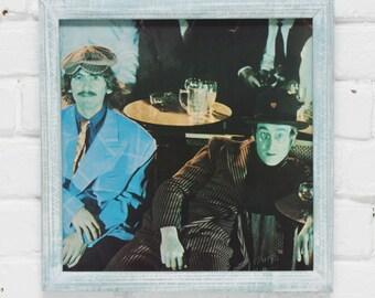 Magical Mystery Tour, rare Beatles poster, Beatles wall art, framed album art, Beatles wall decor, John Lennon,  hipster wall art