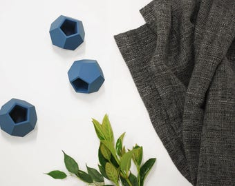 POLLUX/cement vase planter