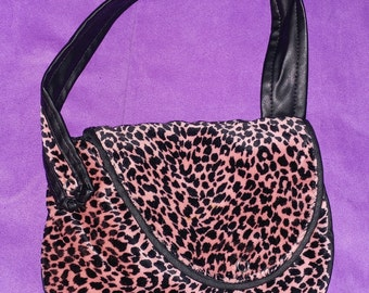 Pink Leopard, collection: Little Devil
