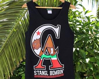 California Stangl Bombin Tanktop