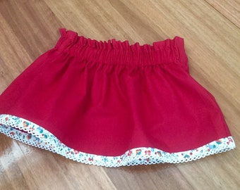 Baby Girls' Skirt 6-12 months