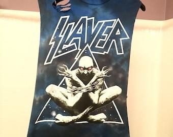 Slayer Slasher