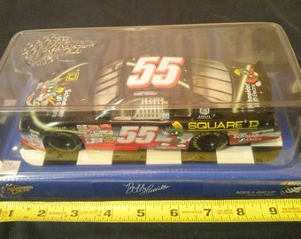 Bobby Hamilton #55 NASCAR Diecast Winners Circle 50%OFF