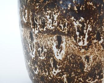 Retro vase scheurich West Germany vintage mid century 404-26