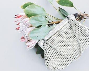 Vintage Oroton Mesh Bag GloMesh Handbag