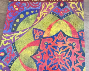 Rhapsody Quilts - Ricky Tims