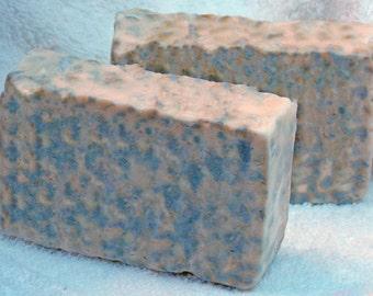 Vanilla Tangerine Soap