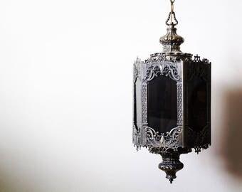 Swag Lamp | Etsy