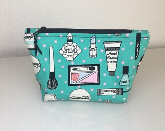 """""""Beauty"""" small cosmetic bag"""