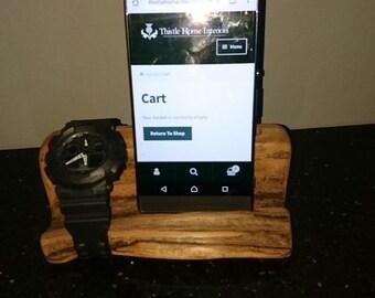 Cedar Media Holder iPhone