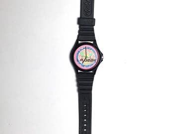 Vintage LA Gear Wrist Watch