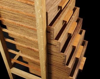 Box of drawers
