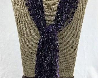 Royal Purple Sparkle