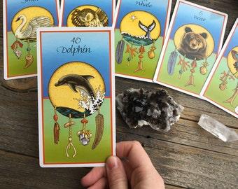 Medicine Spirit Animal 7 Animal Medicine Guide Oracle Card Reading! - Meet Your Animal Medicine Guides!