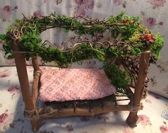 Fairy furniture Etsy