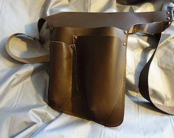 Gardener belt pouch