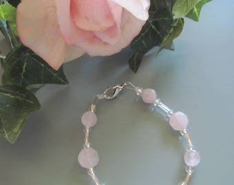 Stone Medicine Jewelry Rose Quartz