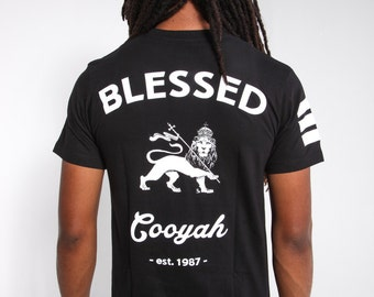 "Mens ""Blessed"" T-Shirt"