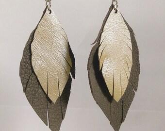 The Camden Earrings