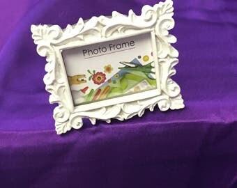 Miniature photo frame- Rectangle ( N0070)