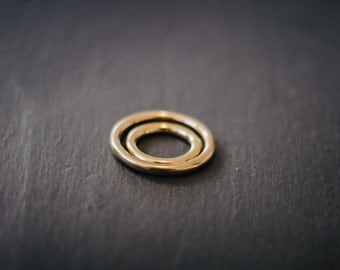 O-Ring addition