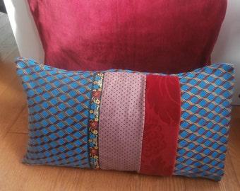 retro chic cushion