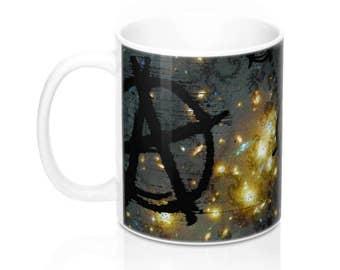 Cosmic Chaos Mug 11oz