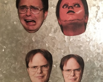 Dwight Schrute Magnets