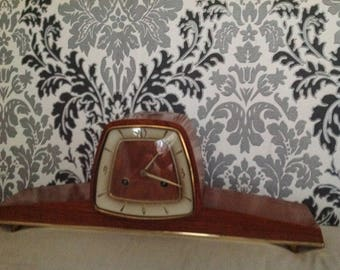 Mantel clock ZenTra