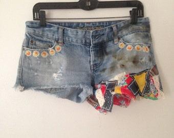 Vagabond Shorts