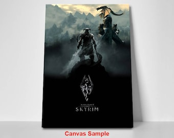 The Elder Scrolls V: Skyrim, The Last Dragonborn