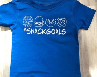 Sanck goals