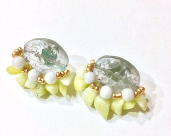 candy drop earring