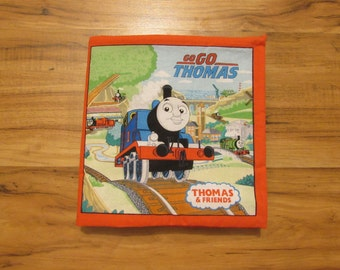 Thomas and Friends Children's Cloth Book