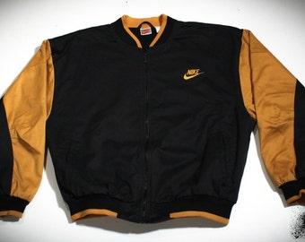 Vintage 90s Nike Bomber Jacket
