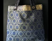 STARLIGHT Evening Tote