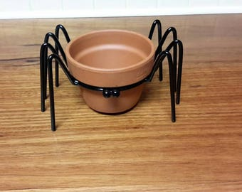 Novelty Spider Pot Stand