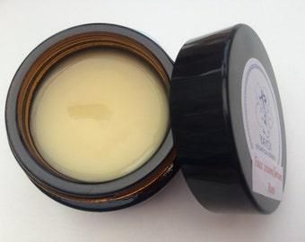 Face lotion cream: Rose