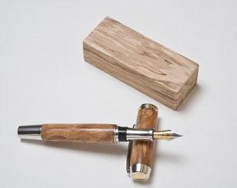 Wicklow Classic Fountain Pen