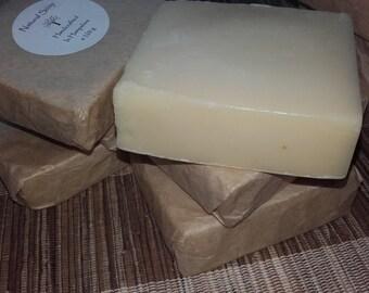 Unscented Yoghurt Soap (110 g)