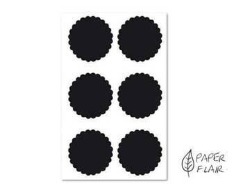 Chalkboard vinyl (RD 13)