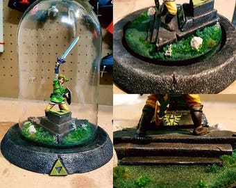 Legend of Zelda Dome