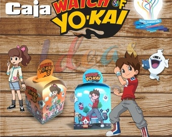 file I - kai watch box