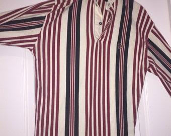 longsleeve striped tommy hilfiger medium shirt